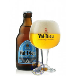 Buy-Achat-Purchase - Val Dieu blond 6°-1/3L - Abbey beers -