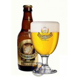 Buy-Achat-Purchase - Grimbergen Goud-Dorée 8° - 1/3L - Abbey beers -