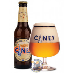 Ciney Blond 7°-1/4L - Abbey beers -