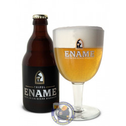 Ename Triple 9° - 1/3L - Abbey beers -