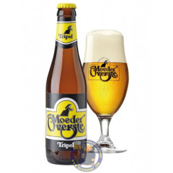Buy-Achat-Purchase - Moeder Overste 8° - 1/3L - Abbey beers -