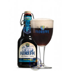 Floreffe Prima Melior 8°-1/3L - Abbey beers -