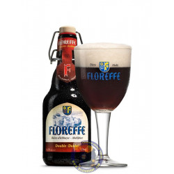 Floreffe Double 7°-1/3L - Abbey beers -