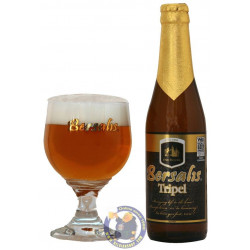 Buy-Achat-Purchase - Bersalis Tripel 9.5° - 1/3L - Abbey beers -