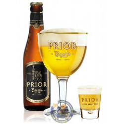Buy-Achat-Purchase - Tongerlo Prior Triple 9° - 1/3L - Abbey beers -