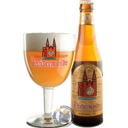 Buy-Achat-Purchase - Abbaye Dendermonde Tripel 8° - 1/3L - Abbey beers -