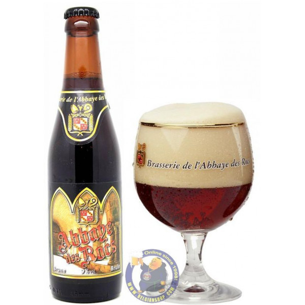 Buy-Achat-Purchase - Abbaye des Rocs 9°-1/3L - Abbey beers -