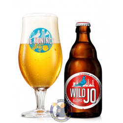 Buy-Achat-Purchase - De Koninck Wild Jo 5.8° - 1/3L - Special beers -