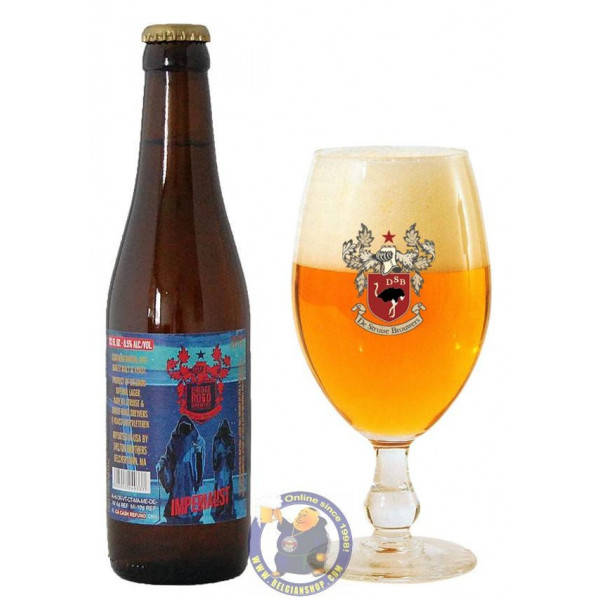 Buy-Achat-Purchase - Struise Imperialist 8.5° -1/3L - Special beers -