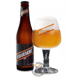 Buy-Achat-Purchase - Bavik Kwaremont 6.6° - 1/3L - Special beers -