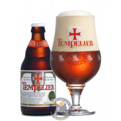 Buy-Achat-Purchase - Tempelier 6° - 1/3L - Special beers -