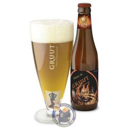 Gentse Gruut Inferno 8.5° - 1/3L - Special beers -
