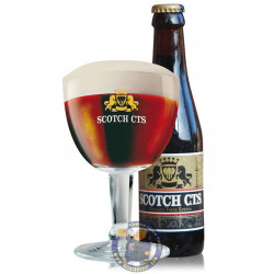 Buy-Achat-Purchase - Scotch C.T.S 7.2° - 1/4L - Special beers -