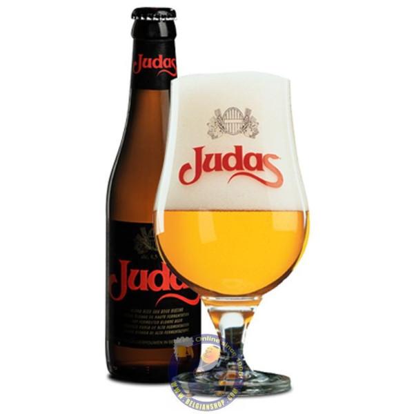 Judas 8.5°-1/3L - Special beers -