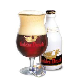 Gulden Draak 10.5°-1/3L - Special beers -