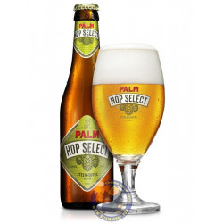 Buy-Achat-Purchase - Palm Hop Select 6° - 1/3L - Special beers -