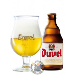 Buy-Achat-Purchase - Duvel 8.5°-1/3L - Special beers -