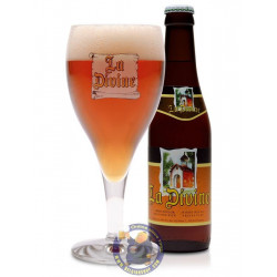 Buy-Achat-Purchase - La Divine 9.5°-1/3L - Special beers -