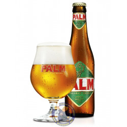 Buy-Achat-Purchase - Palm Speciale 5°-1/4L - Special beers -