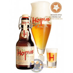 Buy-Achat-Purchase - Lefebvre Hopus 8,5° - 1/3L - Special beers -