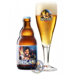 Buy-Achat-Purchase - Brigand 9°-1/3L - Special beers -