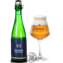 Buy-Achat-Purchase - La Curtius 7° - 37,5cl - Special beers -