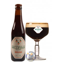 Buy-Achat-Purchase - Bellevaux Bruin 6,8° - 1/3L  - Special beers -