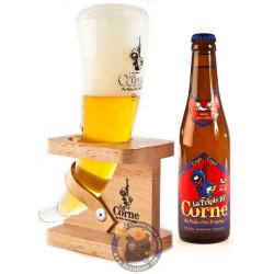 Buy-Achat-Purchase - La Corne du Bois des Pendus Triple 10° - 1/3L - Special beers -