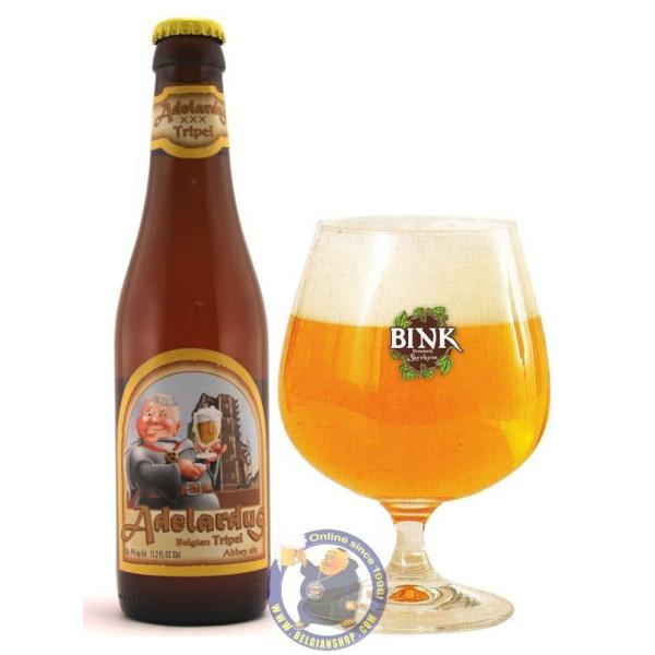 Adelardus Triple 9° - 1/3L -V - Special beers -