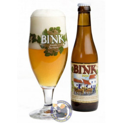 Buy-Achat-Purchase - Bink Blond 5,5° - 1/3L  - Special beers -