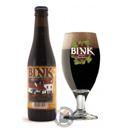 Buy-Achat-Purchase - Bink Bruin 5,5° - 1/3L  - Special beers -