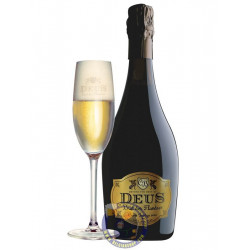 Buy-Achat-Purchase - DeuS Brut des Flandres 11,5° - 3/4L - Special beers -