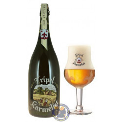 Buy-Achat-Purchase - MAGNUM Karmeliet Triple 8°-1L5 - Special beers -