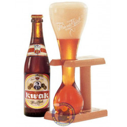 Buy-Achat-Purchase - Kwak Pauwel 8°-1/3L - Special beers -