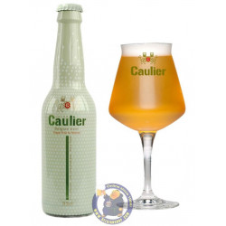 Buy-Achat-Purchase - Caulier Extra 4.3° - 1/3L - Special beers -