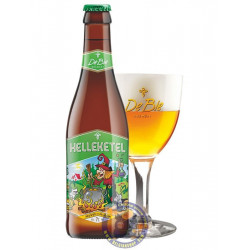 Buy-Achat-Purchase - Helleketelbier 7° - 1/3L - Special beers -
