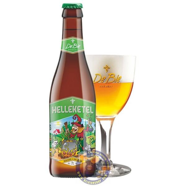 Helleketelbier 7° - 1/3L - Special beers -