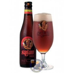 Buy-Achat-Purchase - Satan Red 8°-1/3L - Special beers -