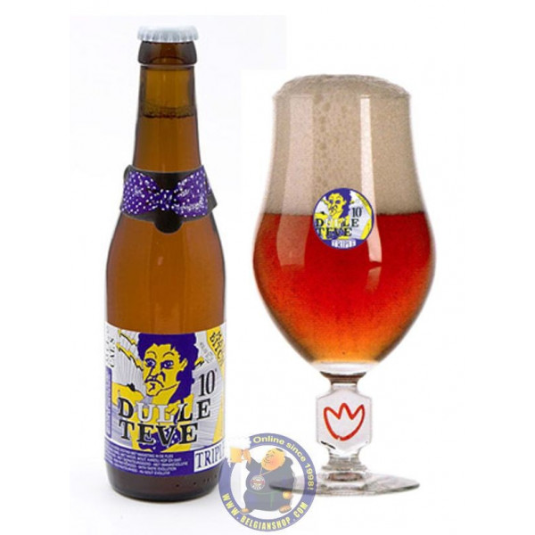 Buy-Achat-Purchase - Dulle Teve 10°c - 33cl - Special beers -