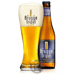 Buy-Achat-Purchase - Brugge Tripel 9°-1/3L - Special beers -