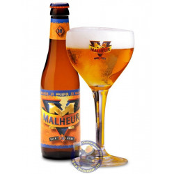 Buy-Achat-Purchase - Malheur 10° - 33cl - Special beers -