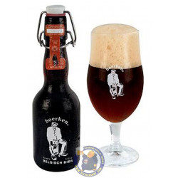 Buy-Achat-Purchase - Boerken 9,5° - 1/3L - Special beers -