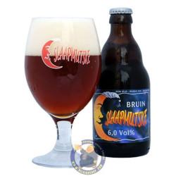 Buy-Achat-Purchase - Slaapmutske Bruin 6° - 1/3L  - Special beers -