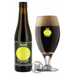 Buy-Achat-Purchase - De Ranke Noir De Dottignies 9° - 1/3L - Special beers -