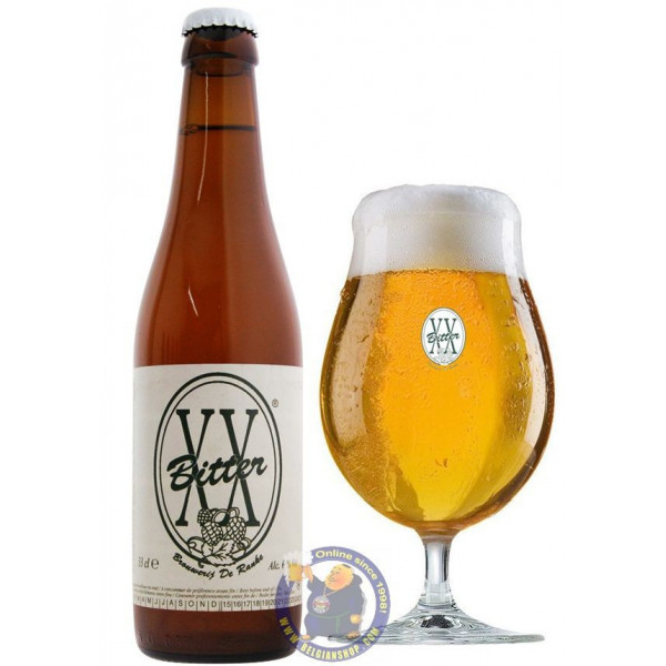 Buy-Achat-Purchase - XX-Bitter 6.2° - 33cl - Special beers -