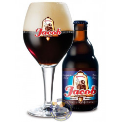 Broeder Jacob Brown 7,5° -1/3L - Special beers -