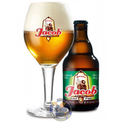 Buy-Achat-Purchase - Broeder Jacob Tripel 7,5° -1/3L - Special beers -