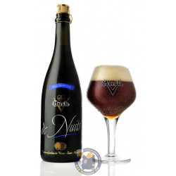 Buy-Achat-Purchase - Bush de Nuits 13° - 3/4L - Special beers -