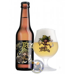 Cuvee des Trolls 7°C - 25 Cl - Special beers -