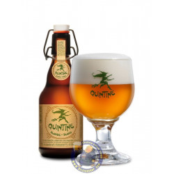 Quintine Blond 8°-1/3L - Special beers -